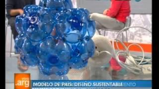 Vivo en Argentina - Modelo de país: Alejandro Sarmiento - 26-04-12