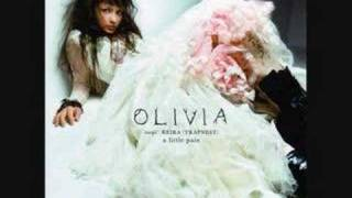 OLIVIA - Tears & Rainbows Lyrics: In your melancholy eyes, I can se...