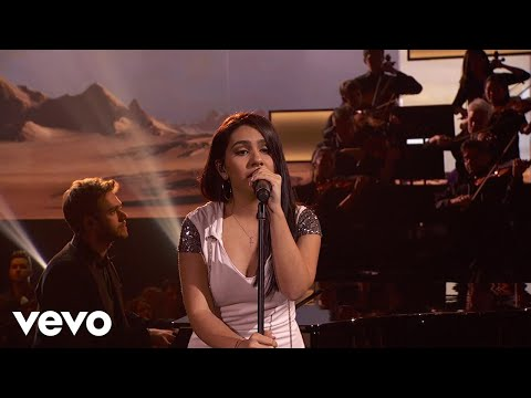Zedd, Alessia Cara - Stay (Live On The...