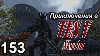 Приключения в TES: Skyrim #153 [Dawnguard #3 - Новый орден]