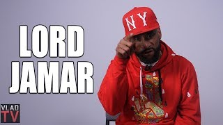 Lord Jamar on Malik Yoba & Michael Jai White's Views on Wearing Dresses (Part 15)