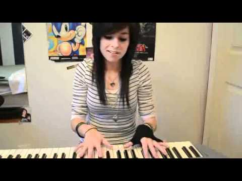 Christina Grimmie E T By Katy Perry