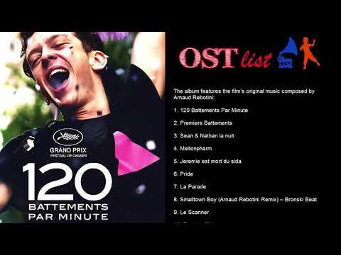 120 Beats Per Minute OST List