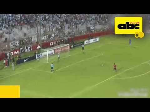 Los goles de Cecilio Domínguez a lo Panenka