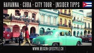 Havanna, Kuba, Barbara Blunschi, Reisen & Lifestyle
