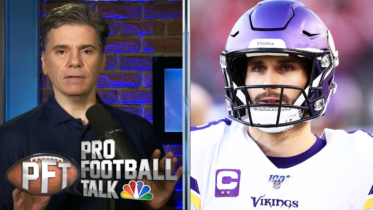 PFT Draft: Most disrespected NFL figures | Pro Football Talk | NBC Sports
