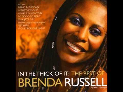 Brenda Russell - I Know You By Heart