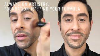 How To: Find Your Foundation Formula | Bobbi Brown