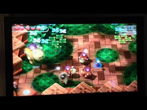 Unofficial Nintendo Land Trailer