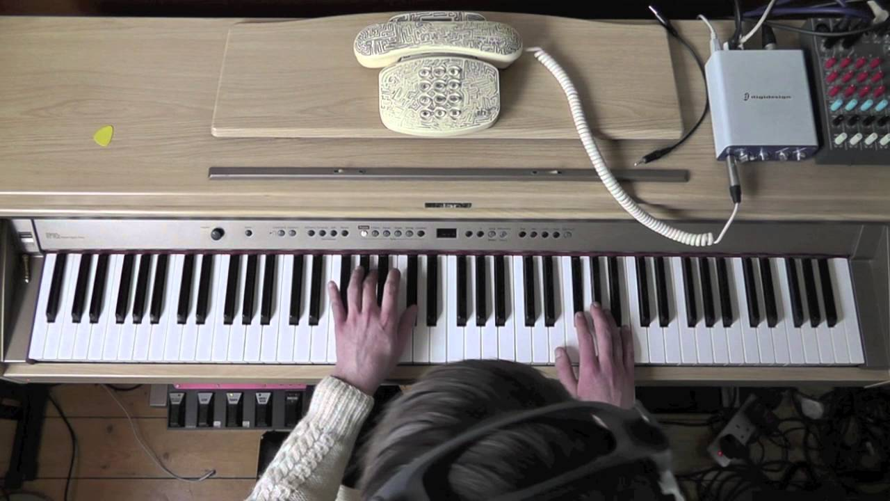tame-impala-let-it-happen-gold-thing-piano-cover-gold-thing