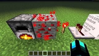 Интересные факты о Minecraft №1 Самые странные блоки в Minecraft