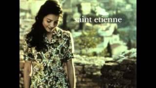 Saint Etienne - Urban Clearway