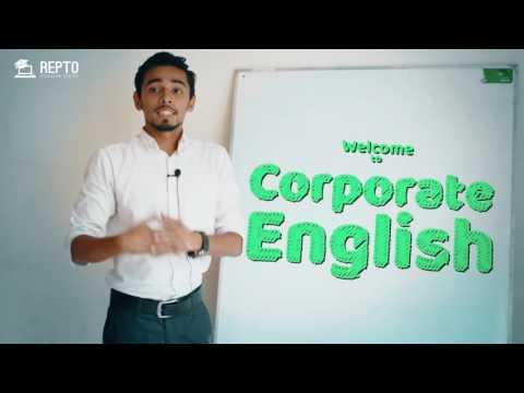 Everyday English in Professional Life | Asef Aktab | Bangla | REPTO