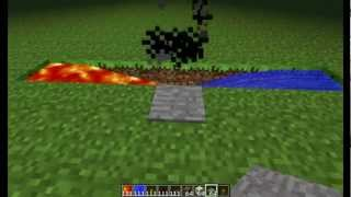Smoke Machine in Minecraft! How-to-Make!