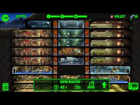 Advanced Fallout Shelter Vault With Tips