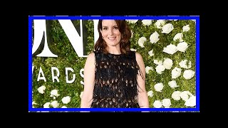Breaking News | 'SNL' Talent Show Sketch: Watch Tina Fey Cover Cyndi Lauper and System of a Down