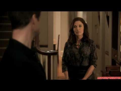 The Secret Circle TVseries 2012  leather  HD 720p