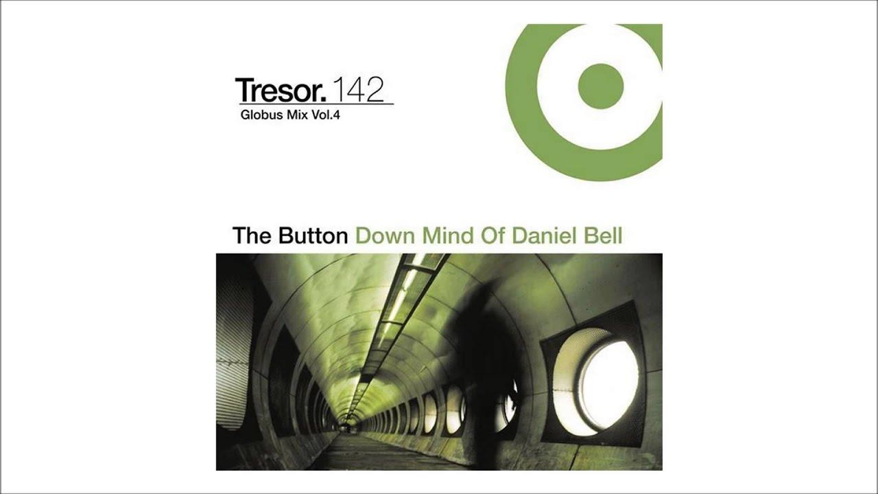 Fantastisk Daniel Bell - Globus Mix vol. 4 (The Button Down Mind Of Daniel MF04