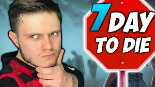 7 ДНЕЙ с ЗОМБИ - 7 Day to Die - ФРОСТ