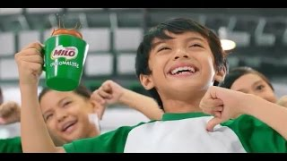 MILO| #CHOCOMALTEE2015 | Nestle PH