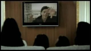 SRK Dish TV ad Bengali