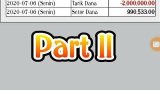 Trik memilih meja part #2,ceme pkv game online