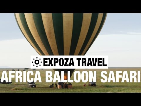 African Balloon Safari Travel Guide