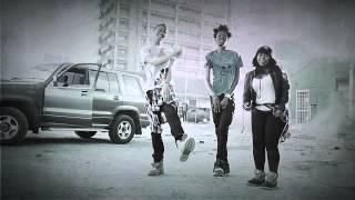 Jay Rox - Kazizi Ft Ikko Ace (Viral Music Video)