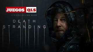 Juegos QLS - Death Stranding