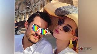 Orlando Bloom se declara públicamente a Katy Perry