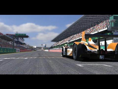 iRacing || Proto GT || Silverstone