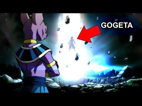 Something Goes Horribly WRONG After Goku & Vegeta Fuse into Gogeta