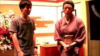 吉本新喜劇の森田展義が不定期で京都の祇園花月で開催する 『きょうと新...