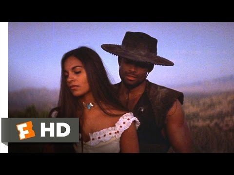 Posse 812 Movie   Turn the Other Cheek 1993 HD