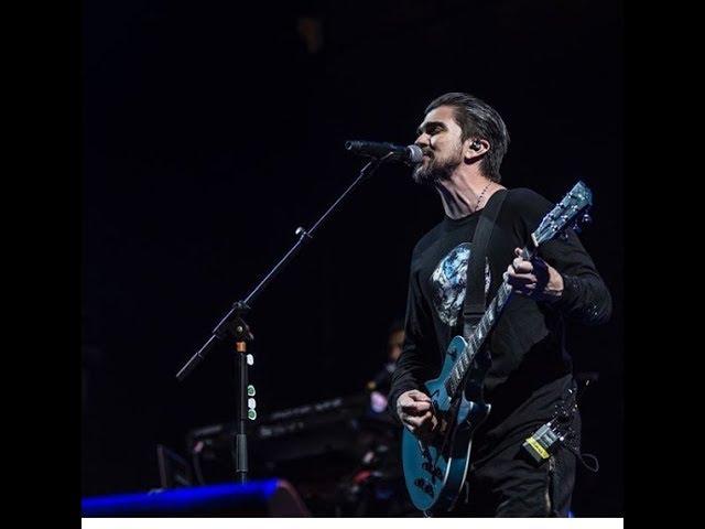 Juanes - Concierto Completo Vivo Por El Rock 10 2018 - Lima,Perú