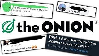 r/AteTheOnion | The finest news