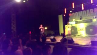 BOOM DA BASH - Sunshine Reggae LIVE @ Nebrodi Art Fest (SICILY)