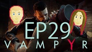 Vampyr - Mary Reid Secret - 29