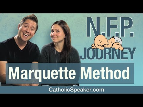 Natural Family Planning Catholic - Marquette Method NFP