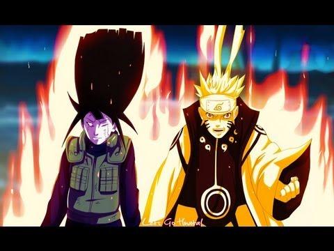Naruto Ninja War Wallpaper by Gabcartoon on DeviantArt