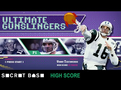 How many passes can you throw in an NFL game? | High Score