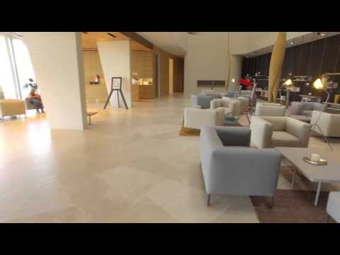 D-Resort Šibenik, Mandalina Marina,  hotel group owned by Doğuş Group