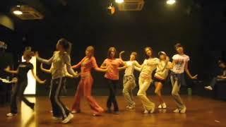 소녀시대 - 초콜릿폰 (Dance Practice)