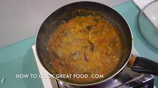 Beef Curry Kerala Style - Nadan ( in English ) Recipe