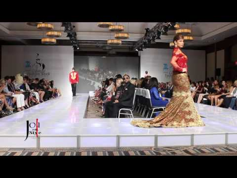 New York Couture Fashion Week with Pete Peter Editot-In-Chief, Professional Photographer