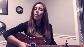 """Stayed"" written & performed by Karianne Jean"