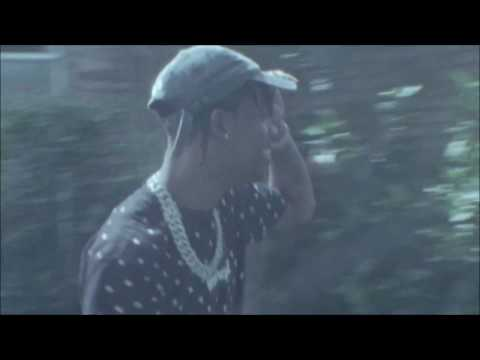 Travis Scott - STARGAZING (Music Video)