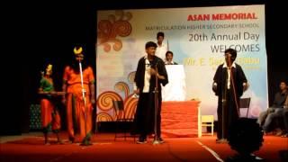Comedy Tamil Play