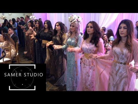 Kurdish Wedding in San Diego, California 7-12-2019