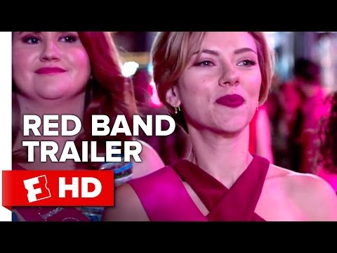 Rough Night Red Band Trailer #1 (2017) |...